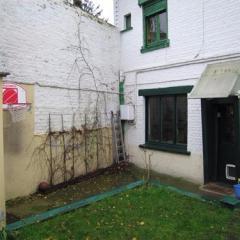 Extention d'une Maison avec des châssis aluminium par Menuisal prés de Lille