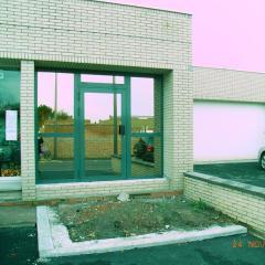 réalisations de menuiseries aluminiums à Libercourt prés de Lille par Menuisal