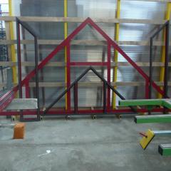 réalisations de menuiseries aluminiums à Bry par Menuisal