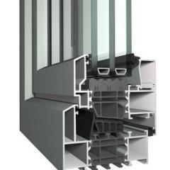 MENUISAL présente le nouveau système pour porte et fenêtre Reynaers Masterline 8