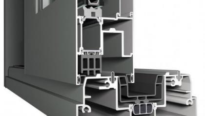 MENUISAL vous présente le système de baie coulissante à levage Reynaers CP 155-LS