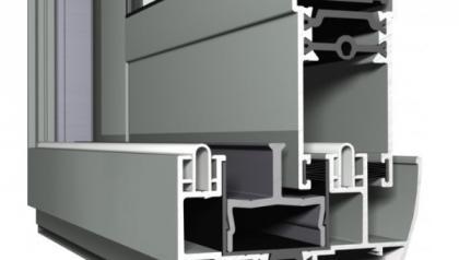 MENUISAL vous présente le système de baie coulissante en aluminium Reynaers CP-50